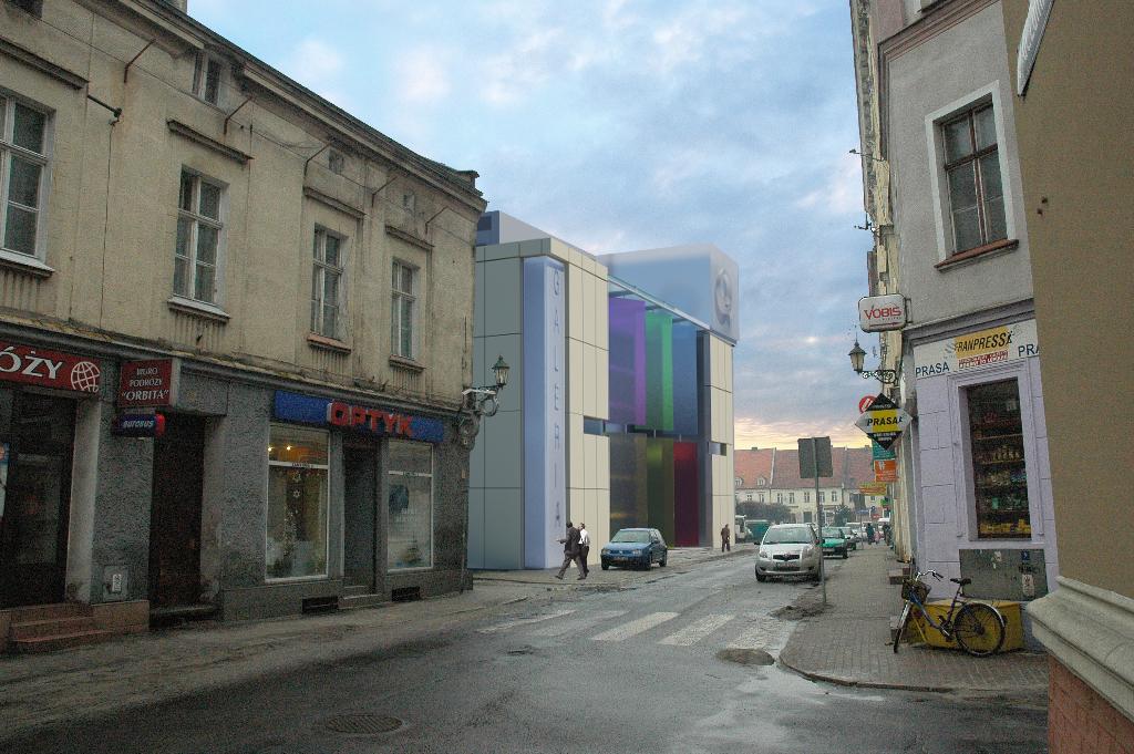Galeria MONOLIT Kluczbork